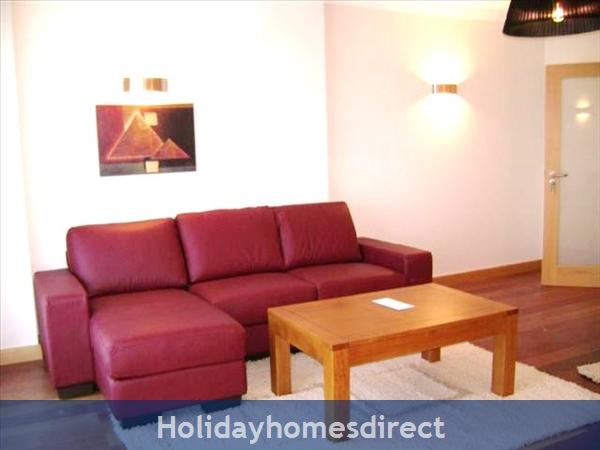 Parque Da Corcovada Ground Floor,luxury 2 Bedroom Poolside Apartment, Algarve: Image 3