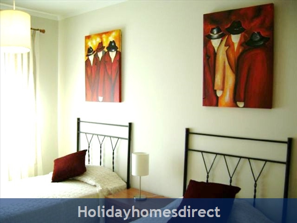 Parque Da Corcovada Ground Floor,luxury 2 Bedroom Poolside Apartment, Algarve: Image 8