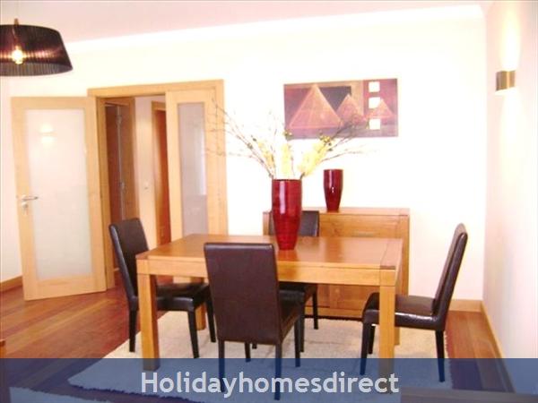 Parque Da Corcovada Ground Floor,luxury 2 Bedroom Poolside Apartment, Algarve: Image 4