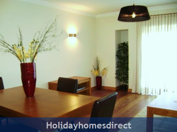 Parque Da Corcovada Ground Floor,luxury 2 Bedroom Poolside Apartment, Algarve: Image 2