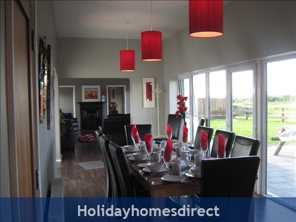 Liosdoire Holiday Home: Image 7