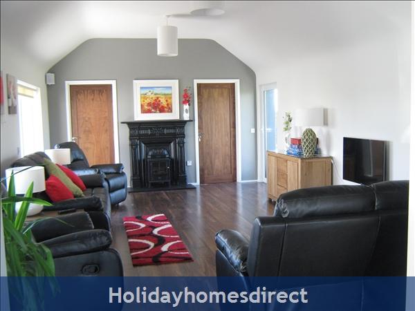 Liosdoire Holiday Home: Image 8