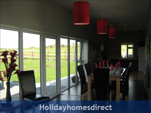 Liosdoire Holiday Home: Image 9