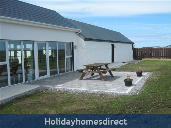 Liosdoire Holiday Home: Image 2