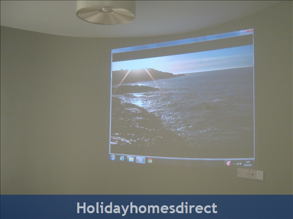 Liosdoire Holiday Home: Image 4