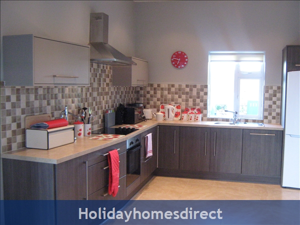 Liosdoire Holiday Home: Image 6