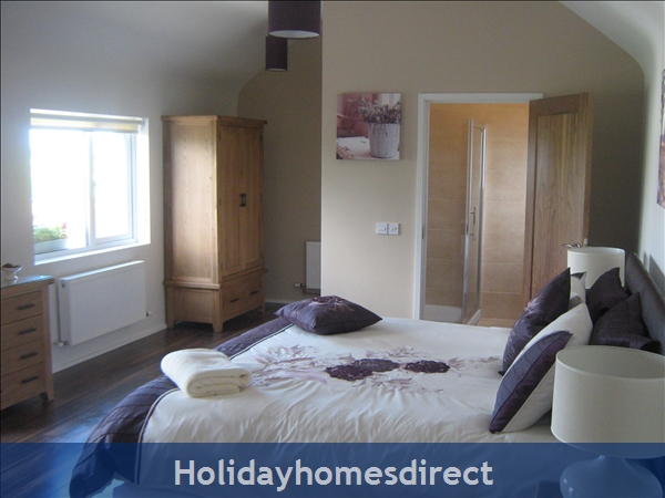 Liosdoire Holiday Home: Image 3