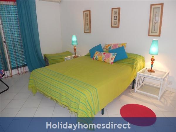 Villa G18 Prainha Village Alvor 2019 Now Booking: Bedroom