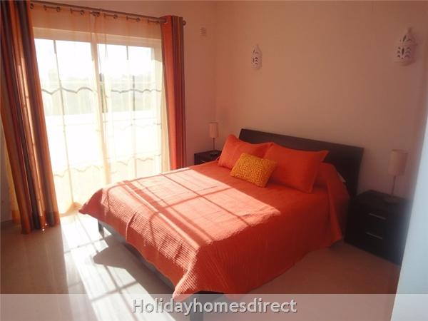 Parque Da Floresta: Bedroom