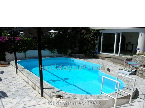 Swimming pool villa amalfi coast vacation vrbo