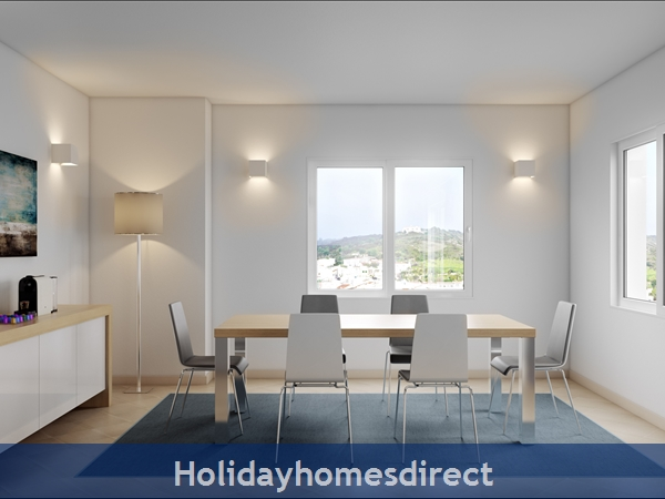 The Salema Beach Village. Stunning 2 And 3 Bedroom Townhouses.: Image 7