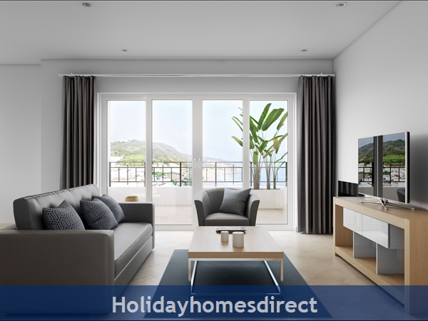 The Salema Beach Village. Stunning 2 And 3 Bedroom Townhouses.: Image 5