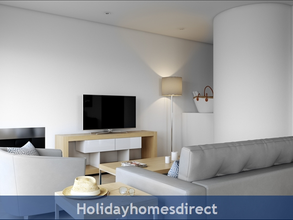 The Salema Beach Village. Stunning 2 And 3 Bedroom Townhouses.: Image 6