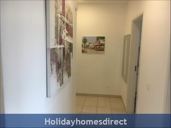 Vilabranca Apartment 2d: Hall