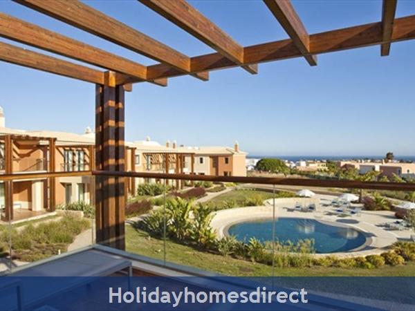 Monte Santo Resort, Carvoeiro: Image 4