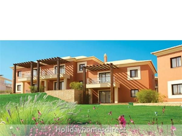 Monte Santo Resort, Carvoeiro: Image 3