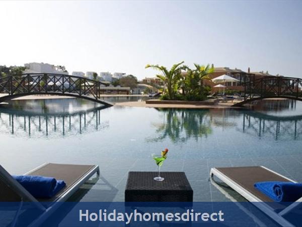 Monte Santo Resort, Carvoeiro: Image 5