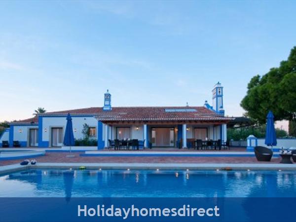 Villa Mirantos 1, Olhos De Agua, Albufeira: Image 2