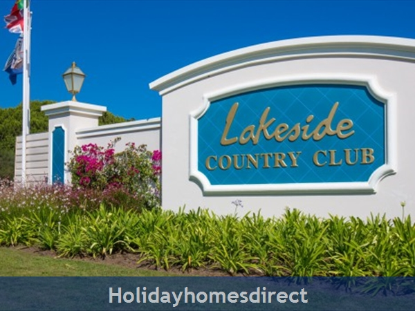 Lakeside Country Club, Quinta Do Lago: Image 2