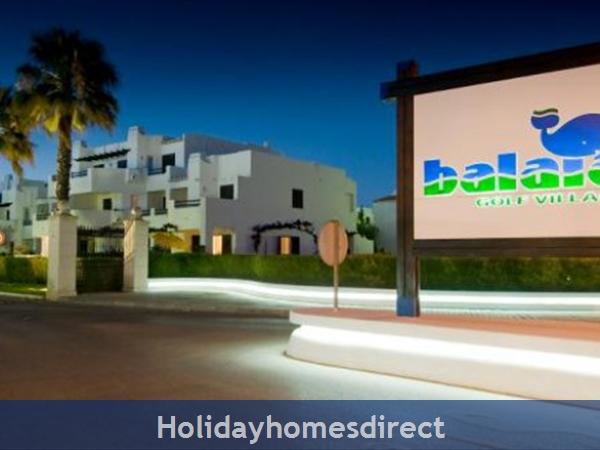 Balaia Golf Village, Olhos De Agua: Image 3