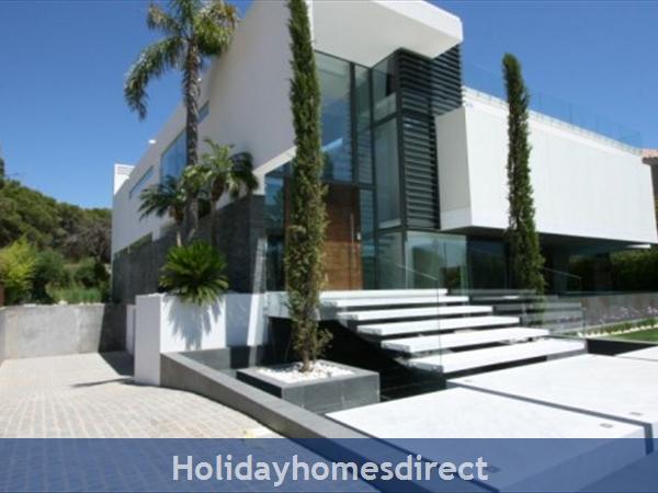 Villa Orchida, Quinta Do Lago: Image 4