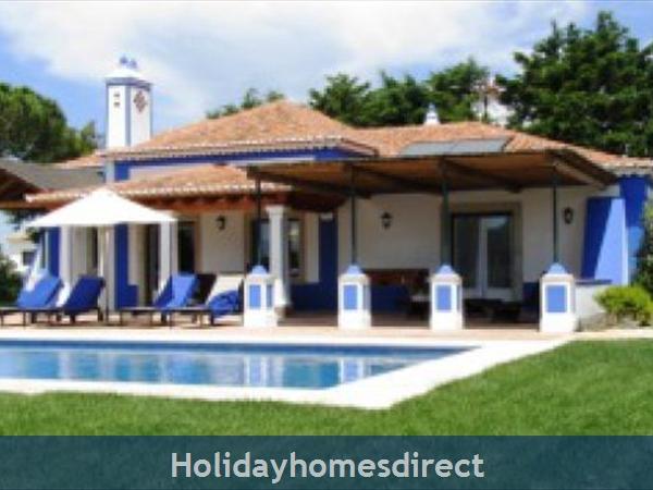Villa Mirantos 2, Olhos De Agua, Albufeira: Image 5