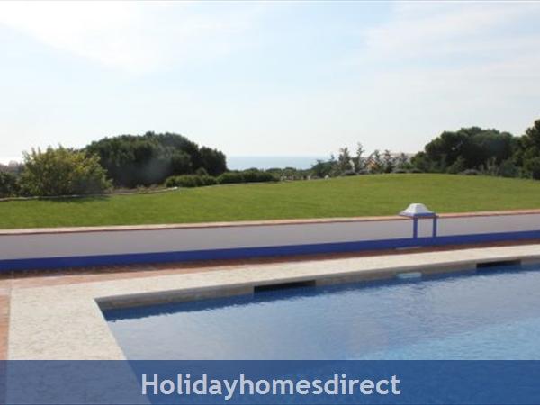 Villa Mirantos 2, Olhos De Agua, Albufeira: Image 2