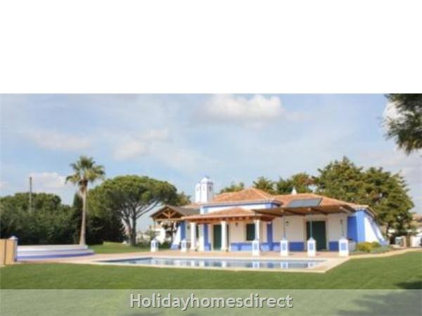 Villa Mirantos 2, Olhos De Agua, Albufeira: Image 4