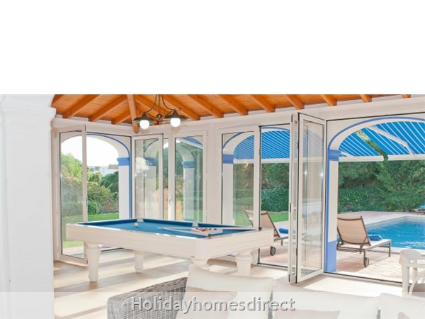 Villa Eskas, Olhos De Agua, Albufeira: Image 7