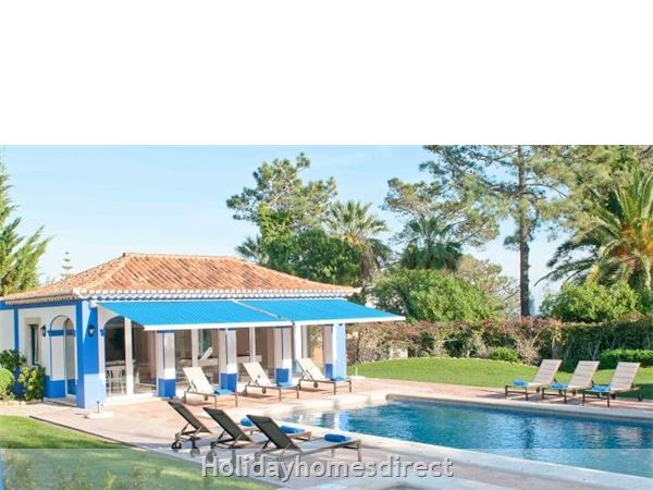 Villa Eskas, Olhos De Agua, Albufeira: Image 4