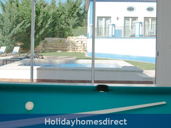 Villa Milhos, Olhos De Agua, Albufeira: Image 9