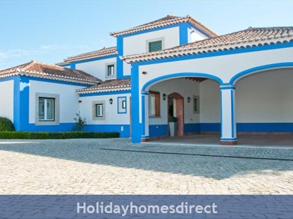 Villa Milhos, Olhos De Agua, Albufeira: Image 2