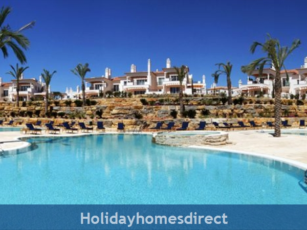 Ddbc Dunas Douradas Beach Club, 1,2 And 3 Bedroom Apartments.: Image 2