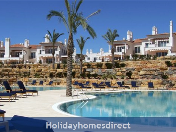 Ddbc Dunas Douradas Beach Club, 1,2 And 3 Bedroom Apartments.: Image 3