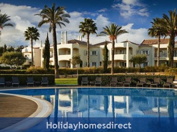 Vale D'oiliveiras Quinta Resort & Spa, Carvoeiro.: Image 2