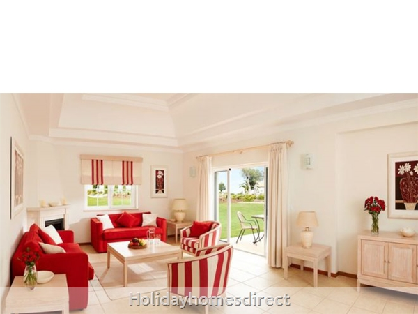 Vale D'oiliveiras Quinta Resort & Spa, Carvoeiro.: Image 5
