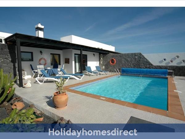 Villa Leona (200843), Playa Blanca, Lanzarote: Image 4