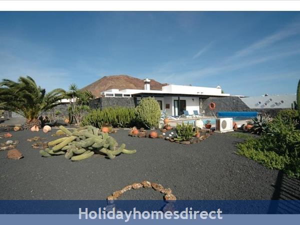 Villa Leona (200843), Playa Blanca, Lanzarote: Image 3