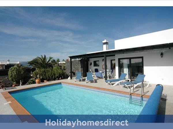 Villa Leona (200843), Playa Blanca, Lanzarote