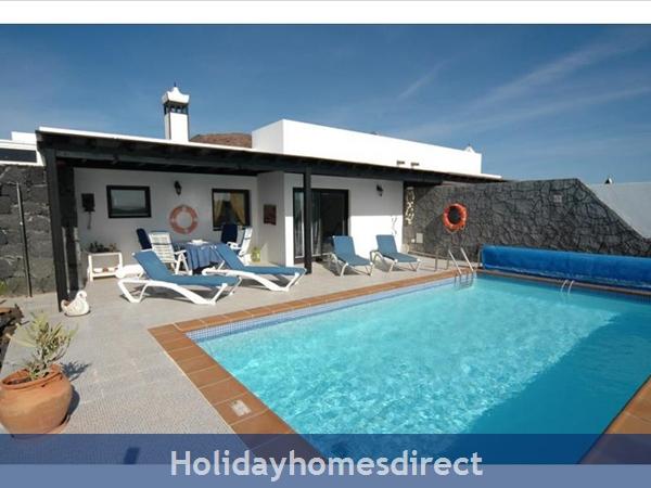 Villa Leona (200843), Playa Blanca, Lanzarote: Image 5