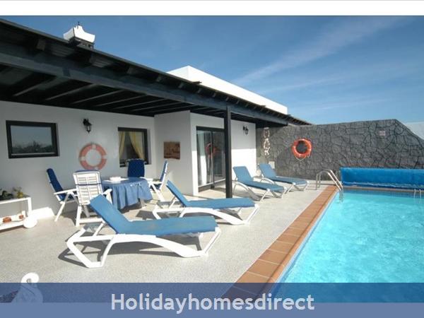 Villa Leona (200843), Playa Blanca, Lanzarote: Image 7