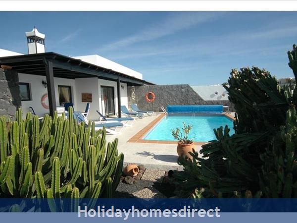 Villa Leona (200843), Playa Blanca, Lanzarote: Image 6