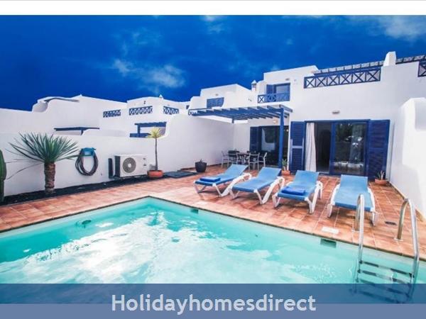 Villa Lucinda (240213), Playa Blanca, Lanzarote