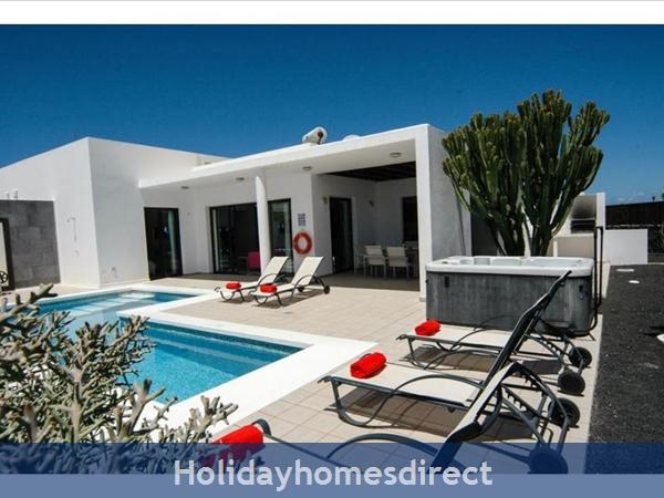 Villa Carolina (196809), Playa Blanca, Lanzarote
