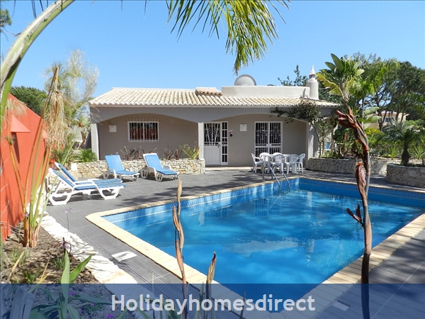 VILLA ROSA VILAMOURA VILA SOL PRIVATE VILLA WITH POOL