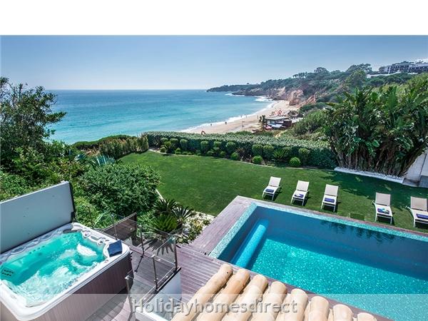 Villa Agua With Private Pool, Olhos De Agua, Albufeira: Image 5