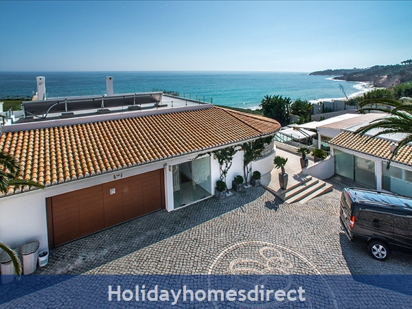 Villa Agua With Private Pool, Olhos De Agua, Albufeira: Image 9