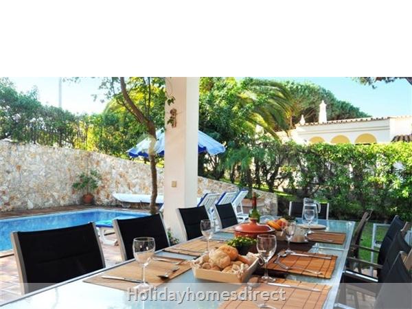Villa Rosa, Dunas Douradas: Image 6