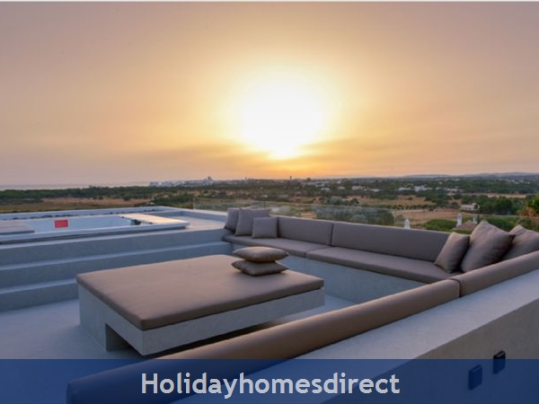 Villa Bond, Luxury Villa With Private Pool, Vale Do Lobo: Image 7