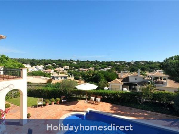 Villa Sunrise, Private Villa With Pool, Dunas Douradas: Image 4